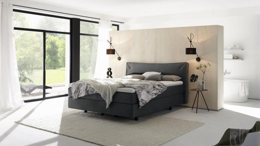 boxspring 2017 home style. Black Bedroom Furniture Sets. Home Design Ideas